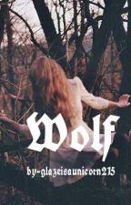 Wolf by glazeisaunicorn215