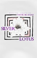 Silver Lotus by winnderful