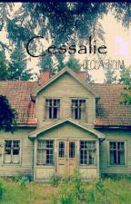 Cessalie by Ciimpan