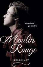 Moulin Rouge || h.s au by bellulaby