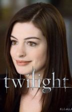 Eliza Cullen (twilight Saga: Fan Fic: Book 1) by ire_dey18