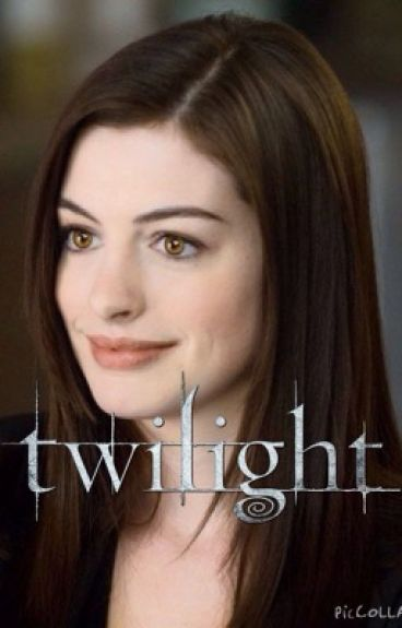 Eliza Cullen (twilight Saga: Fan Fic: Book 1)