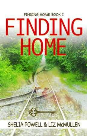Finding Home Chapter Previews by LizandShelia