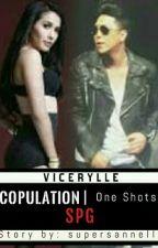 COPULATION | One Shots [SPG] by ceecee_dee_