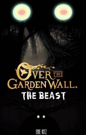 Over The Garden Wall: The Beast by EmeComoConsonante