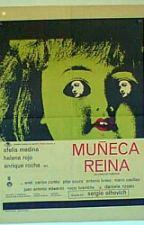 Muñeca Reina - Carlos Fuentes by JustReading_10