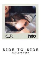 Side To Side by harleykwinn