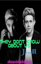 They Dont Know About Us (Jiall)  BoyxBoy by dawinabieber