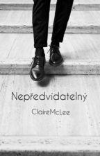 Nepředvídatelný by ClaireMcLee