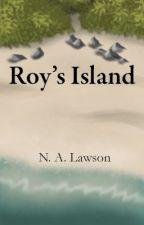 Roy's Island by NathanALawson