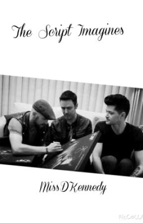 The Script Imagines by MissDKennedy
