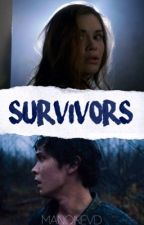 Survivors | The 100 by jugheadssoul