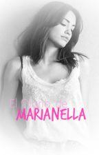 El Diario de Marianella by happinessinbooks