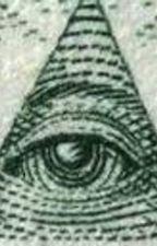 the story of illuminati by tykonnila