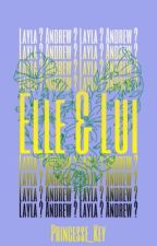 Elle & Lui by Princesse-Key