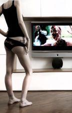 Die seltsame Vergewaltigung by maridord