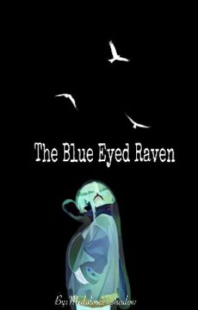 The blue-eyed raven (Rivamika fanfiction) by Medalines_shadow