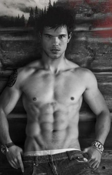 The Shadows of the Alpha~Jacob Black~