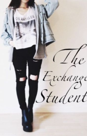 The Exchange Student ( Luke Hemmings FF ) WIRD ÜBERARBEITET