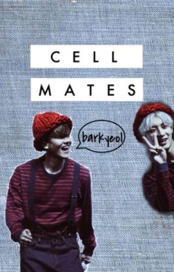 Cell Mates [baekyeol]