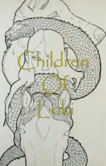Children Of Loki