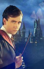 Neville Longbottom y el colgante de los deseos. by aliciarico08