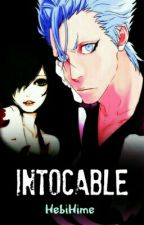 Intocable by HebiHime