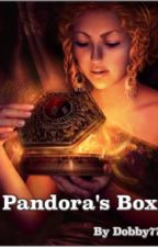 Pandora's Box (Harry Potter fanfic completed) by Dobby77