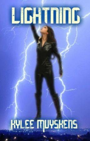 Lightning (Thunder Sequel) by kyleemuy