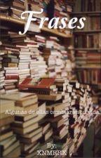 Frases de libros by nimbe123