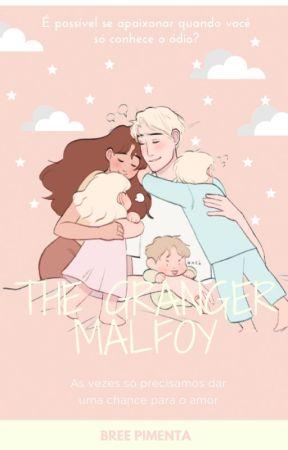 Emilly Granger Malfoy by BhrendaSoares