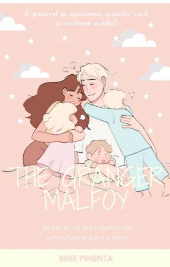 Emilly Granger Malfoy