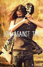 Love against time by lovelyrik
