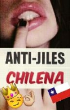 Anti-Jiles by melanievalentina1313