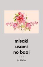 Misaki Usami no baai ₰BL by RevenYer