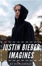 Justin Bieber & Jason McCann Imagines (interracial) || ON HOLD  by narryneon