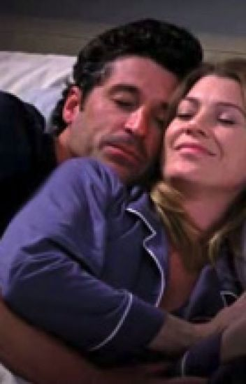 What If It Was Meredith... (Merder/Grey's Anatomy)