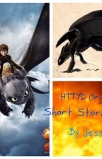 HTTYD Original Short Stories by JMusic101