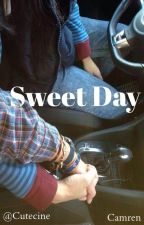 Sweet Day - Camren by cutecine