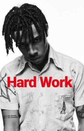 Hard Work by NamasteNShit