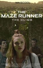 THE MAZE RUNNER: Gally, Thomas y Joana by BrendadeOBrien