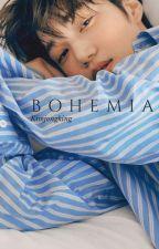Bohemia - Kaisoo by kimjongking