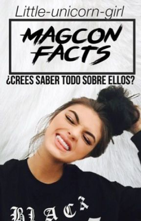 Magcon Facts (español)✖️ by -little-unicorn-girl