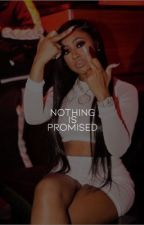 Nothing is Promised: The Finale | Editing. by euherbo