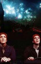 Fred Weasley's Last Gift by fanofdenial