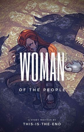 Woman of the People (A Carmilla/Skyrim AU) by This-is-the-end