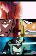 One Piece LOVESTORY (Es ist Schicksal) by TrafalgarDAyse