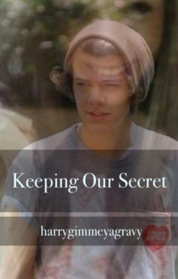 Keeping Our Secret (Harry Styles)