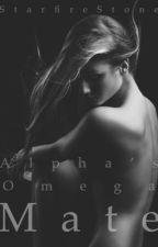 Alpha's Omega Mate ✔ by StarfireStone