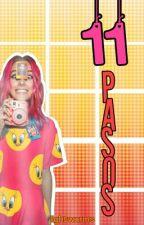 11 Pasos by lightwxrms